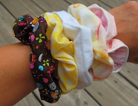 hairscrunchies
