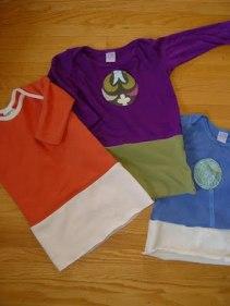 lengtheningshirts