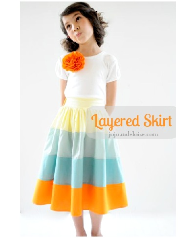 Skirtlayered-spring-rainbowtwirleaster