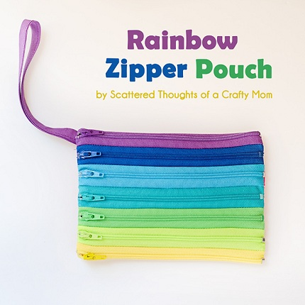 rainbow-Zipper-Pouch