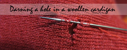 darning_hole_woollen_cardigan