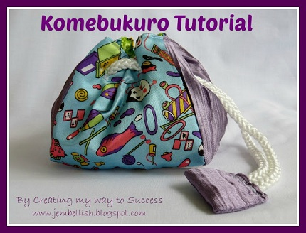 Komebukuro Tutorial coloured