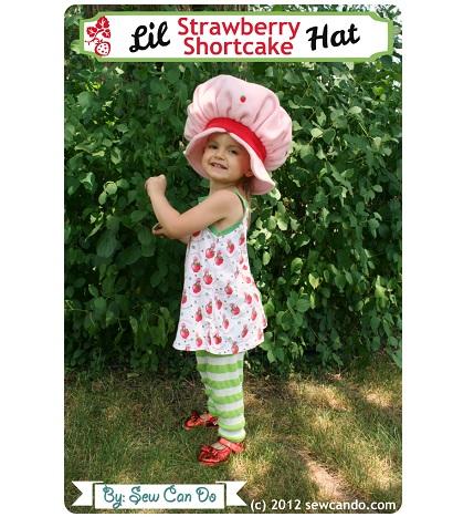 strawberryhat