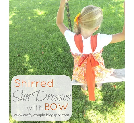 shirredsundresses
