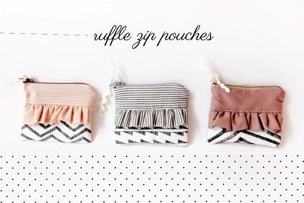 ruffle-zip-pouches