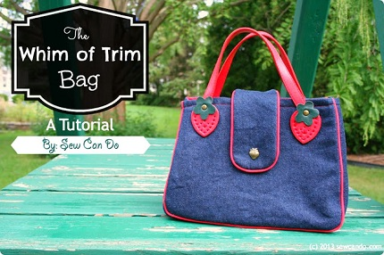 Sew Can Do Whim of Trim Bag1