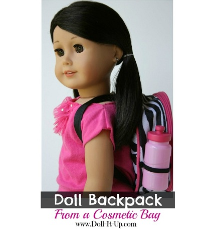 dollbackpack