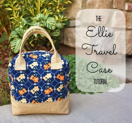 Tutorial: The Ellie Travel Case