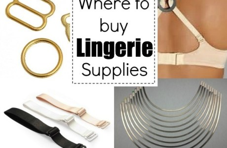 Lingerie-Supply-List