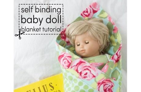 babydollreceivingblanket