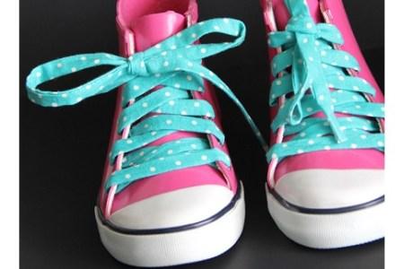 fabricshoelaces