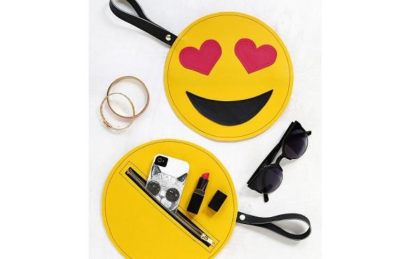 Tutorial: Emoji purse