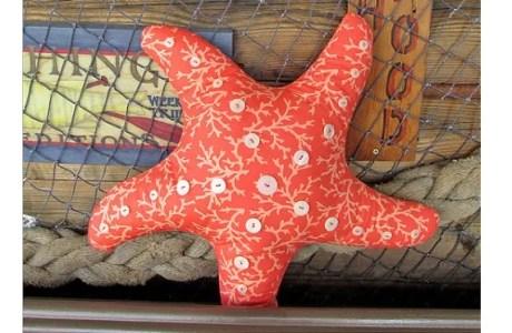 starfishpillow