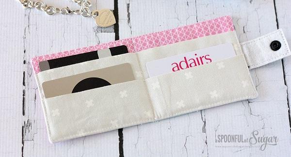 Tutorial: Loyalty card wallet