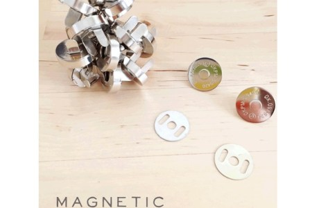 Tutorial: How to install magnetic snaps