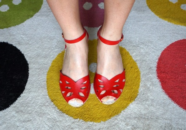 Tutorial: Make your own shoes!