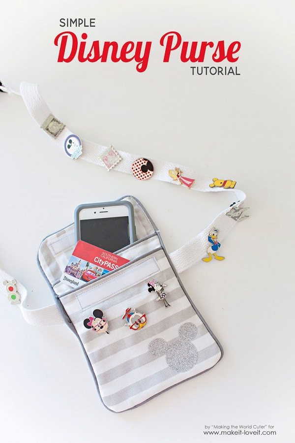 Simple-Disney-Purse-Tutorial