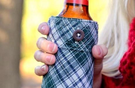 Flannel Shirt Drink Recipe