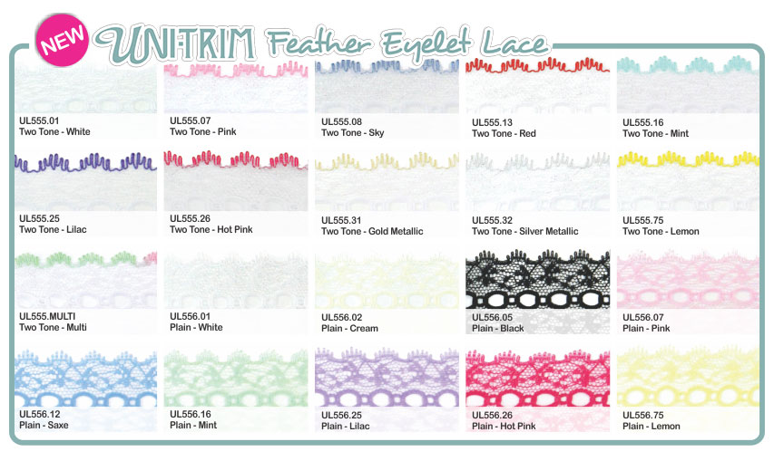 New Products « Sewing Craft Limited