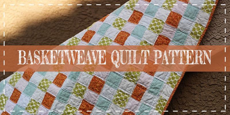 10 Free Rag Quilt Patterns Tutorials For Beginners