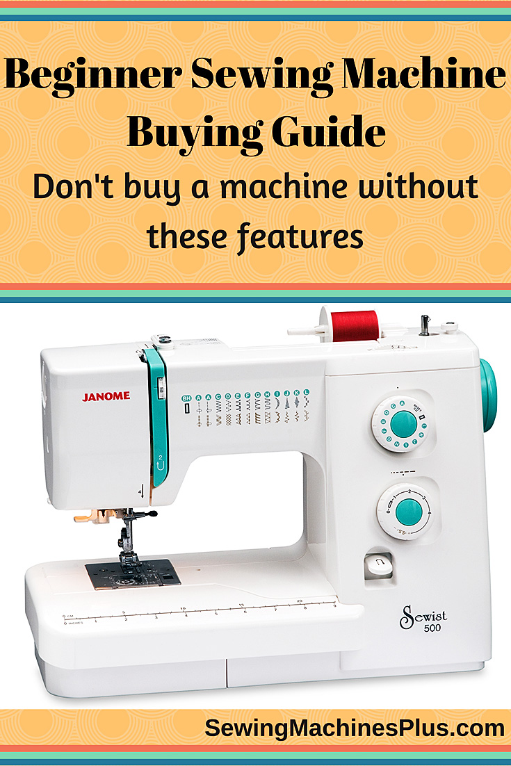 Cheap Sewing Machines Australia Beginner Sewing Machine Buying Guide Sewingmachinesplus Blog