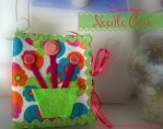 needle case sewing tutorial giveaway sewlicioushomedecor