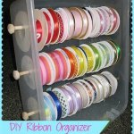 SEW Organized!  {Guest Features}