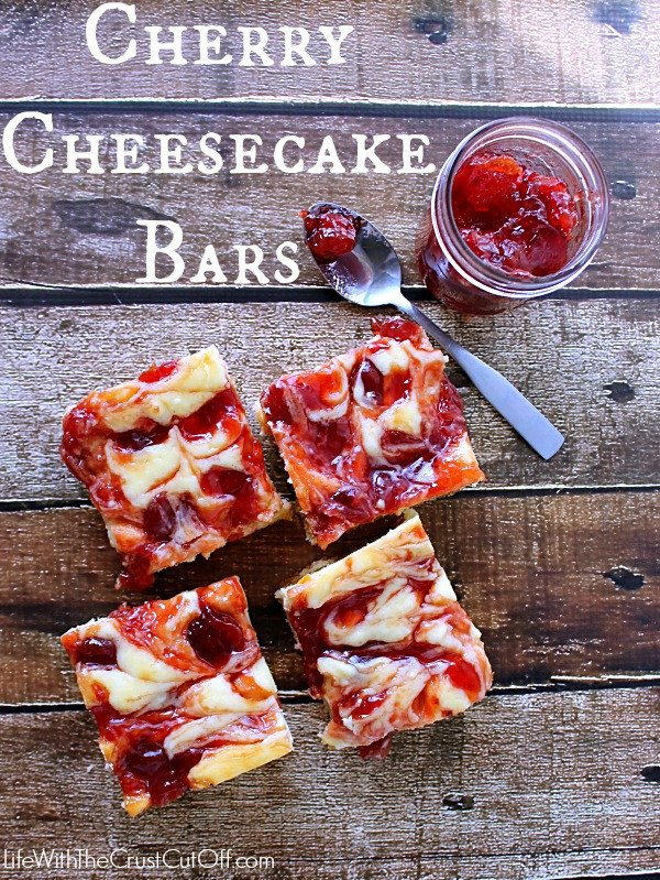 Cherry-Cheesecake-Bars