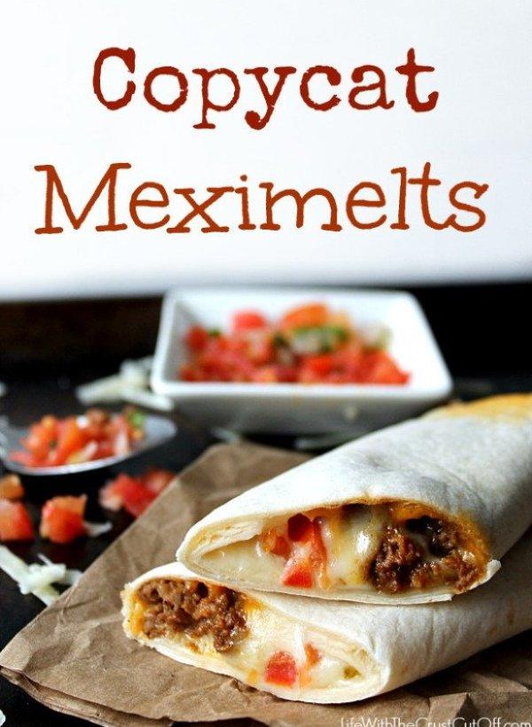 Copycat-Meximelts