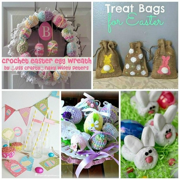 martis easter features