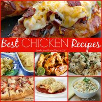 Best Chicken Dinner Recipes