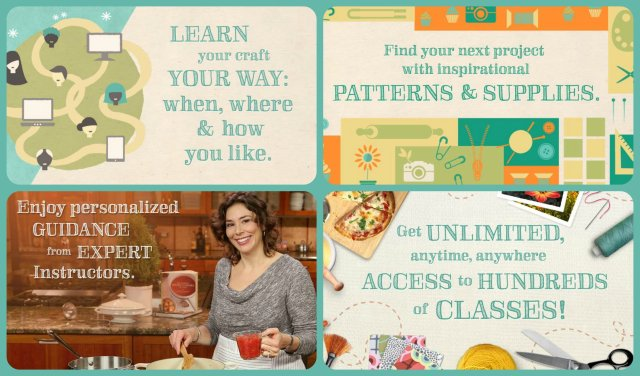What is Craftsy 51 Free Handbag and Purse Patterns and Tutorials