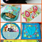 Over 25 Easy Sewing Projects for Beginners or Advanced Sewers