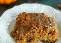 spiced-pumpkin-pie-cobber-this-cobbler-has-a-super-moist-cake-like-cobbler-soaked-in-a-brown-sugar-sauce-sewlicioushomedecor-com