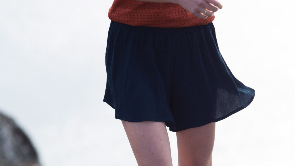 Sew Mariefleur Magnolia Shorts Sew Caroline Header