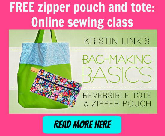 Bag basics 2b