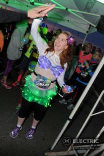 Electric Run Hartford