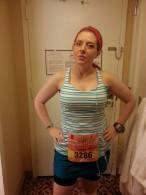 2014 Tinkerbell Half Marathon - Mr Smee