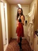 2014 Tinkerbell Half Marathon - Captain Hook