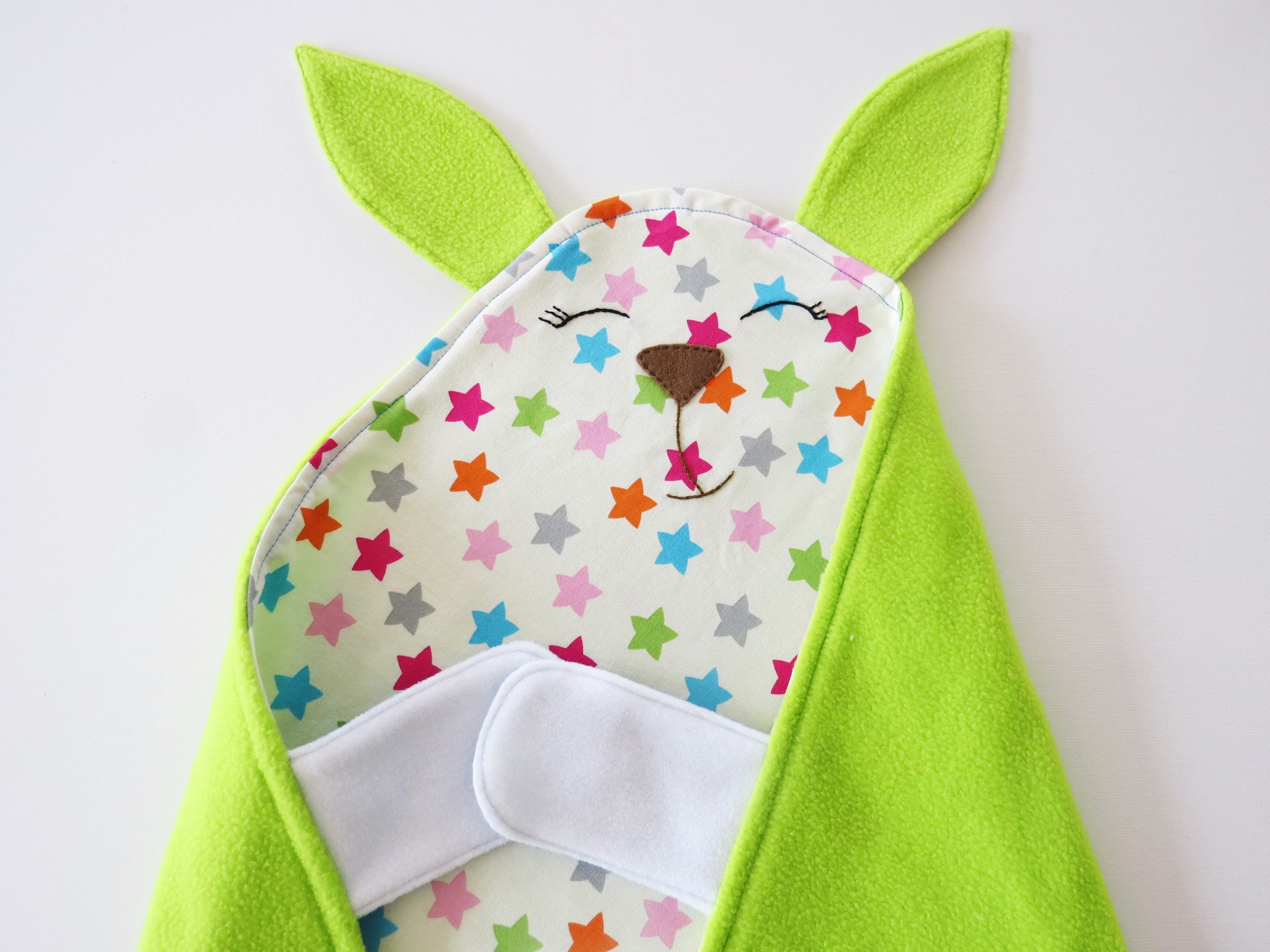 How To Make A Baby Blanket Cute And Colorful Baby Blanket And Toy All In One Sew Toy