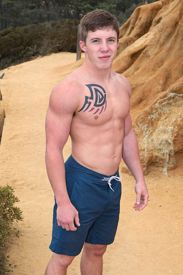 SEAN CODY: Burton