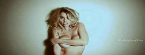 iCandy-Emily Sears (Australian Cover Model) Music by Drake 2