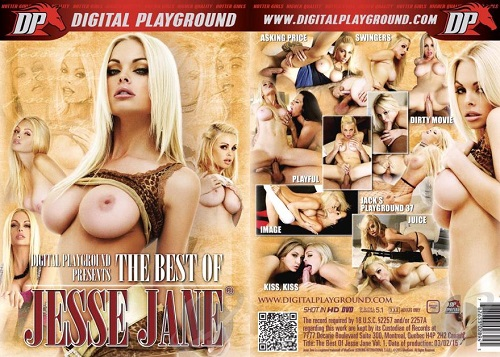 Best Of Jesse Jane, The Digital Playground Porno Film
