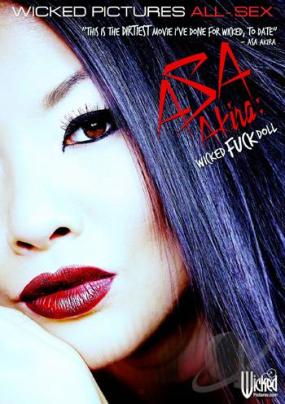Asa Akira Wicked Fuck Doll Porno DVD Wicked Pictures