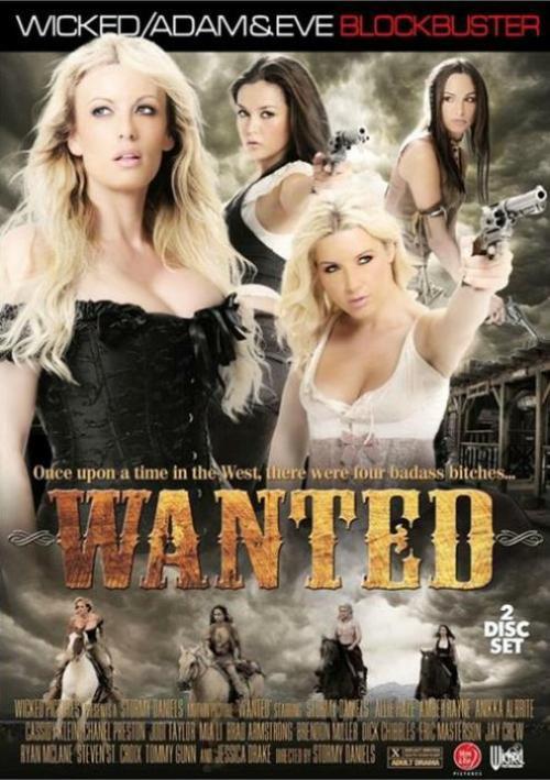 Wanted - Parody Film