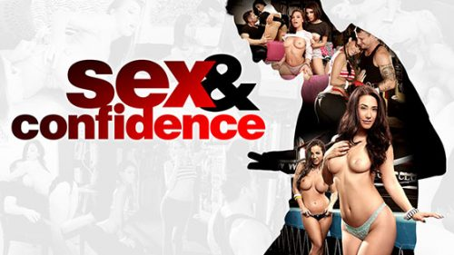 Sex & Confidence 2016 XXX DVD from Digital Playground