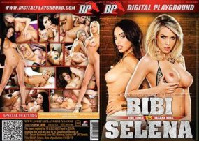 Bibi Vs Selena 2016 Digital Playground Porn DVD