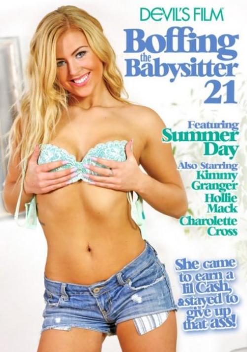 Boffing The Babysitter 21