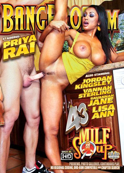 Bang Bros Productions, Priya Rai, Jordan Kingsley, Vannah Sterling, Savanna Jane, Lisa Ann, Gonzo, Mature, MILF, Milf-soup-43-full-free-hd-xxx-dvd