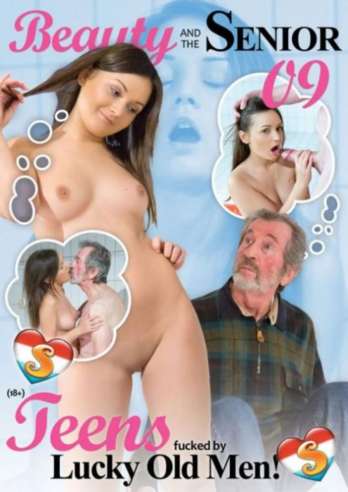 Beauty and The Senior 9 - XXX DVD